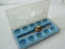 GZ902Pack Swatch - 1998 Sparkling Life Christmas Limited Champagne Ice Cube