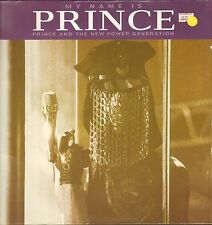 PRINCE & THE NEW POWER GENERATION - My Name Is PRINCE - Paisley Park