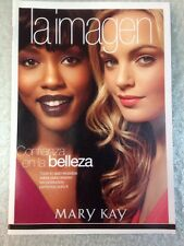 Mary Kay June 10 2010 THE LOOK BOOK Issue Catalog