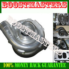 For TB12 T3/T4 Turbo Charger .50AR T04E TRIM 50 EXH .84AR 4BOLT EMUSA