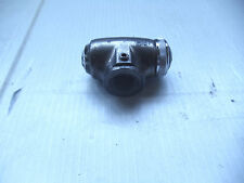 1912 20 27 HUDSON PACKARD CADILLAC STUDEBAKER LINCOLN FENDER MARKER LIGHT  JEWEL