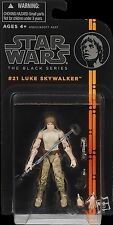 Star Wars Black Series Luke Skywalker (Dagobah training) - New and in stock
