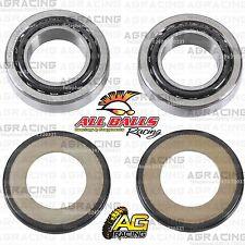 All Balls Steering Headstock Stem Bearing Kit For Honda XR 400R 1996-2004 96-04