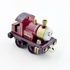Lady kids Thomas and friend trains magnetic railway loose the tank engine toys