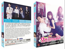 Oh My Ghost (Oh My Ghostess) Korean Drama DVD with Good English Sub