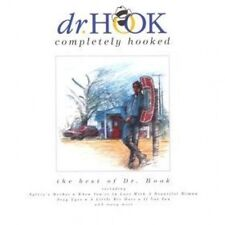 DR. HOOK ( NEW SEALED CD ) COMPLETELY HOOKED 20 GREATEST HITS / VERY BEST OF DR
