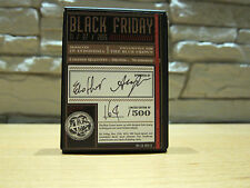 Black Friday Playing Card Limited Edition by The Blue Crown