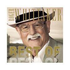 ROGER WHITTAKER - BEST OF  CD  14 TRACKS DEUTSCHER SCHLAGER  NEU
