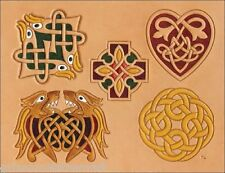 Celtic 2 Craftaid (76614-00)-Embossing,Leathercraft