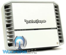 ROCKFORD FOSGATE PM300X2 MARINE BOAT CAR 2-CHANNEL 600W MAX SPEAKERS AMPLIFIER