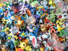 ca. 4cm - 24 Pokemon Figur Figuren auch aus Schwarz Weiss - ARCEUS GROUDON - Neu