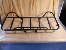 T1094 1998 98 YAMAHA YFM400 KODIAK 4X4 REAR GEAR CARGO RACK