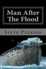 History of Mankind: Man after the Flood : Book 5 History of Mankind by Steve...