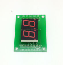 Crane Claw  game Machine replacement count down LED display