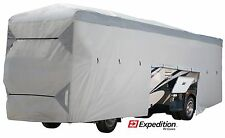 Class A Expedition RV Trailer Motorhome Cover Fits 18-20 Foot