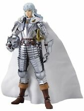 figma 138 Berserk Griffith Figure Max Factory NEW from Japan