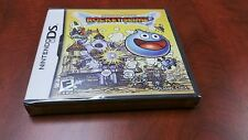 Dragon Quest Heroes: Rocket Slime (Nintendo DS) BRAND NEW REGION FREE