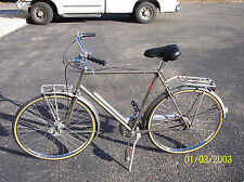 Vintage Raleigh Sport Men Bike/Bicycle Re-Built
