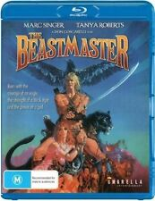 THE BEASTMASTER - Blu Ray Disc -