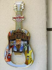 NEW YORK,Hard Rock Cafe,MAGNET,Bottle Opener,V-13