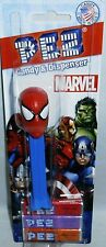 Marvel SPIDERMAN  Pez Dispenser