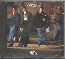 NEW KIDS ON THE BLOCK - H.i.t.s.  - CD 1991 SIGILLATO SEALED