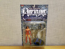 Witchblade Sara Pezzini as Witchblade Series II (#2) action figure, New!