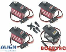 Align Trex 450L PRO DFC Series Cyclic/Tail DS450 & DS455 HV Digital Servos