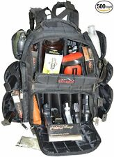 Every Day Carry Tactical Range Backpack w/ Adjustable Compartments holds 9 guns