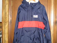 2003 World Jamboree Nylon Hooded Staff Jacket, Size Large, US Contingent  YU4
