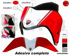 935(W) Stickers fender for DUCATI Monster 821/1200 (motorcycle, sticker, decal)