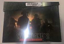 Wasteland 2 Collectors Edition in Ammo Case  (Kickstarter Edition) Sealed