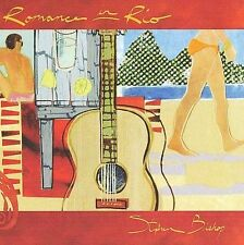 Romance in Rio * by Stephen Bishop (CD, Sep-2009, 429 Records)