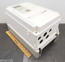 BALDOR RELIANCE 6SP24X-015CTAN AC DRIVE 3 PHASE SPEED CONTROLLER 5 HP 240 V NEW