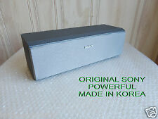 Original SONY SS-T900 Powerful Sperker , Max Power 120W , MADE IN KOREA
