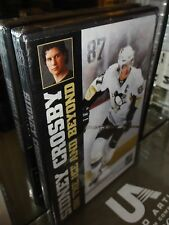 Sidney Crosby Profile: On The Ice And Beyond (DVD) Pittsburgh Penguins, NEW!