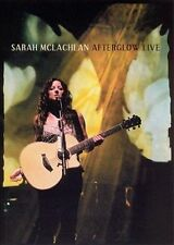 Sarah Mclachlan: Afterglow Live by ARISTA RECORDS/SBME