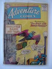ADVENTURE #225 VG- (3.5) DC COMICS SUPERBOY