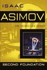 Second Foundation by Asimov, Isaac