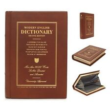 Kate Spade Dictionary Leather Clutch