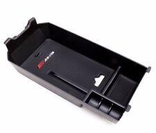 Benz W205 C180 200 300 2015-16 Car Armrest Box Container Glove Organizer Storage