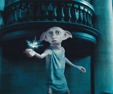 TOBY JONES UNSIGNED PHOTO - 499 - DOBBY THE HOUSE ELF - HARRY POTTER
