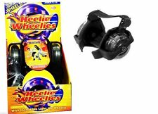 HEELIE WHEELIES LIGHT UP SKATES WHEELS ON HEELS FLASHING KIDS FLASH ROLLERS