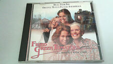 "ORIGINAL SOUNDTRACK ""FRIED GREEN TOMATOES"" CD 12 TRACKS BANDA SONORA BSO OST"