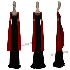 Popular Lord of the Rings Arwen Cosplay Costume Women Party Costumes Dress