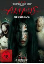 Animus -  The new maneater (2014) - FSK18 DVD Neu