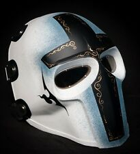 ONIMARU MASK ARMY OF TWO AIRSOFT SKULL HALLOWEEN CRUSADER HELMET KNIGHT TEMPLAR