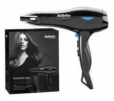 BaByliss 5541CU Pro Speed 2200 W Hair Dryer Hairdryer