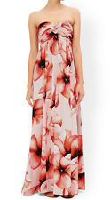 MONSOON Lettie Maxi Dress Size UK 16 BNWT