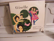 Giselle (Adam) 2 LP Yuri Fayer Royal Opera House Orchestra World Record Club